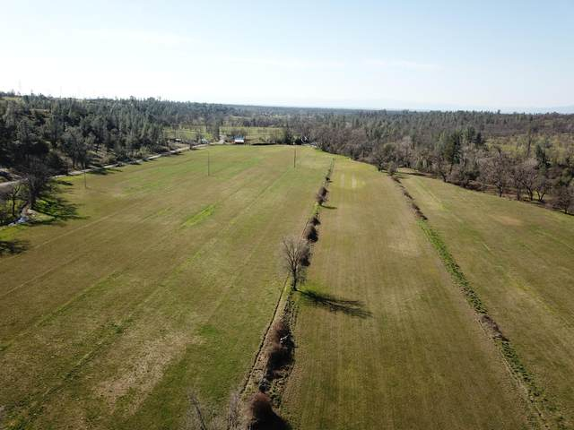 Brookdale Rd, Millville, CA 96062 (#20-851) :: Josh Barker Real Estate Advisors