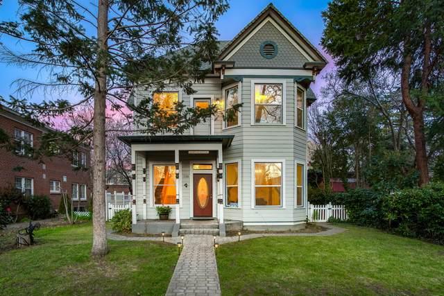 1126 Jefferson St, Red Bluff, CA 96080 (#20-852) :: Josh Barker Real Estate Advisors
