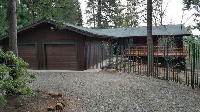 7374 Shasta Forest Dr, Shingletown, CA 96088 (#20-856) :: Wise House Realty