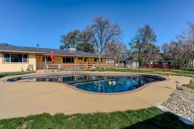 21615 Dersch Rd, Anderson, CA 96007 (#20-863) :: Waterman Real Estate