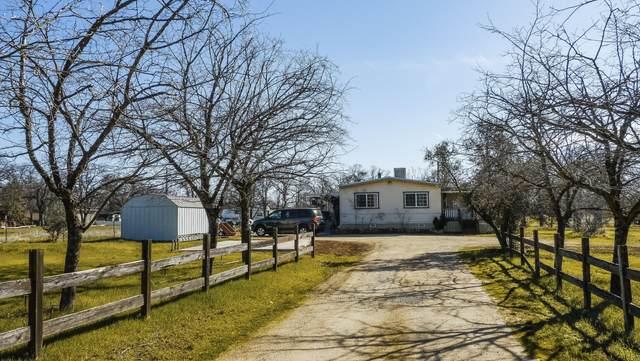 21299 Old 44 Dr, Redding, CA 96003 (#20-876) :: Waterman Real Estate