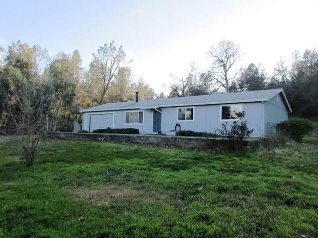 18472 Lloyd Ln, Anderson, CA 96007 (#20-892) :: Waterman Real Estate
