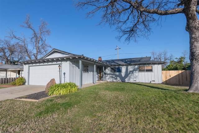 1735 Wisconsin Ave, Redding, CA 96001 (#20-907) :: Waterman Real Estate