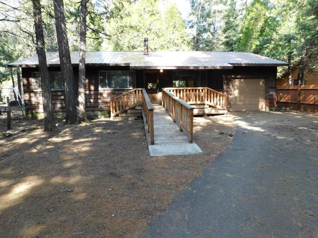 8305 Starlite Pines Rd, Shingletown, CA 96088 (#20-911) :: Josh Barker Real Estate Advisors