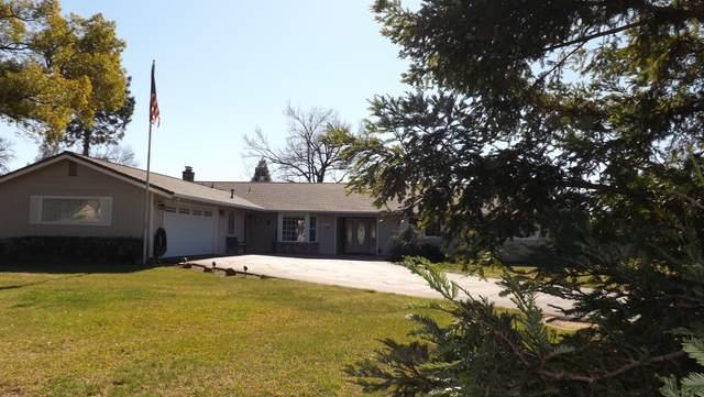 20729 Cattle Drive, Redding, CA 96003 (#20-916) :: Waterman Real Estate