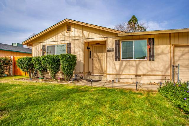 20976 Foxhunt Dr, Cottonwood, CA 96022 (#20-917) :: Josh Barker Real Estate Advisors