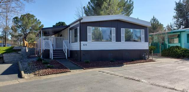 878 Little Deer, Redding, CA 96003 (#20-918) :: Josh Barker Real Estate Advisors