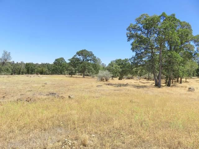 160 acres Off Ash Creek Road, Anderson, CA 96007 (#20-921) :: Josh Barker Real Estate Advisors