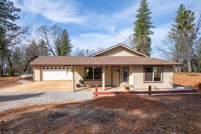 11395 Bosworth Ln, Whitmore, CA 96096 (#20-926) :: Josh Barker Real Estate Advisors