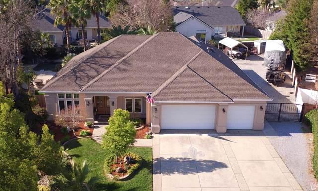 2801 Blue Horizon Dr, Redding, CA 96002 (#20-935) :: Josh Barker Real Estate Advisors