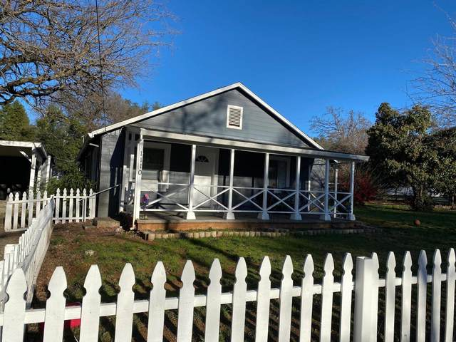 1110 Black Canyon Rd, Shasta Lake, CA 96019 (#20-937) :: Josh Barker Real Estate Advisors