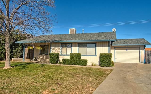 670 Crosby Ln, Red Bluff, CA 96080 (#20-952) :: Josh Barker Real Estate Advisors