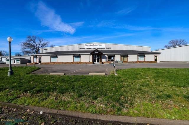 20250 Skypark Dr, Redding, CA 96002 (#20-953) :: Waterman Real Estate