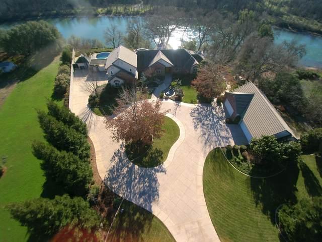 6374 Park Ridge Dr, Anderson, CA 96007 (#20-956) :: Josh Barker Real Estate Advisors