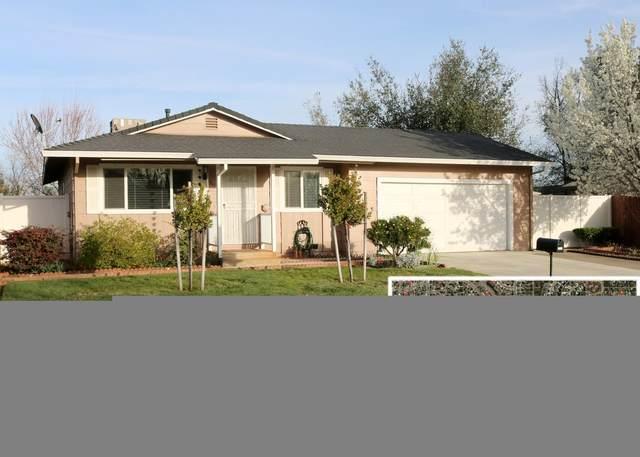 3615 Polaris Way, Redding, CA 96002 (#20-960) :: Josh Barker Real Estate Advisors