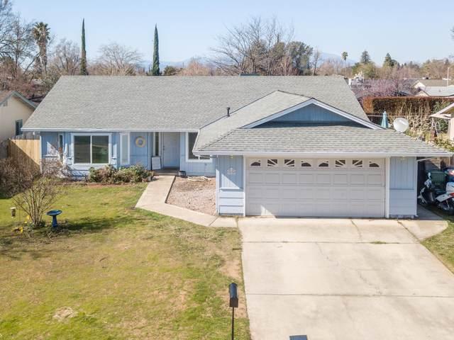 3636 Capricorn Way, Redding, CA 96002 (#20-961) :: Josh Barker Real Estate Advisors