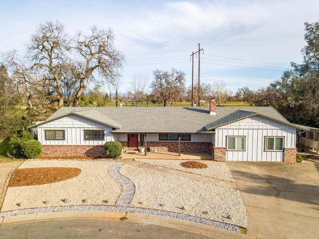 20137 Busch, Redding, CA 96002 (#20-963) :: Josh Barker Real Estate Advisors