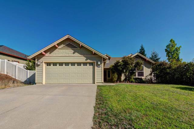3740 Bloomsbury Ave, Shasta Lake, CA 96019 (#20-967) :: Josh Barker Real Estate Advisors