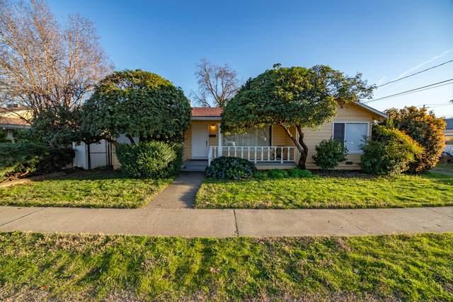 927 Florence St, Redding, CA 96001 (#20-970) :: Josh Barker Real Estate Advisors
