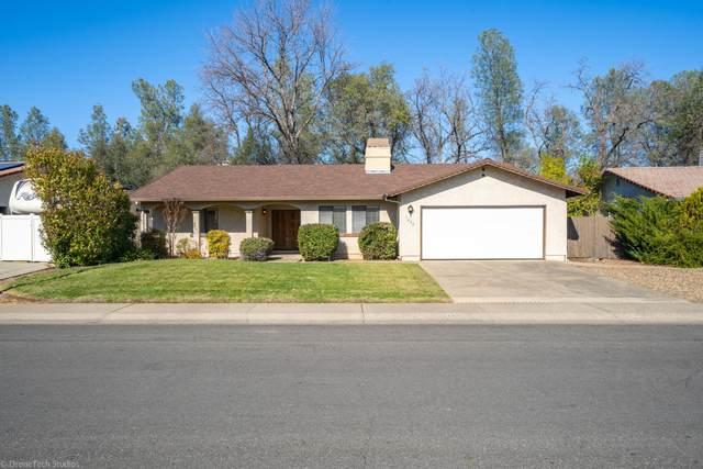 1439 Arroyo Manor Dr, Redding, CA 96003 (#20-971) :: Josh Barker Real Estate Advisors
