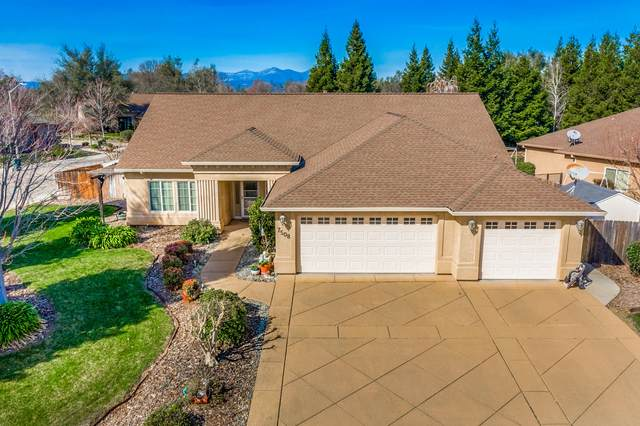 7508 Robles Dr, Redding, CA 96002 (#20-974) :: Josh Barker Real Estate Advisors