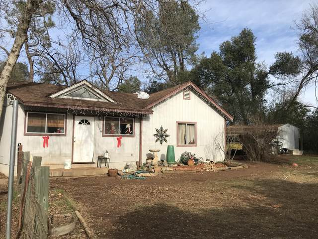 3356 Rancho Rd, Redding, CA 96002 (#21-100) :: Vista Real Estate