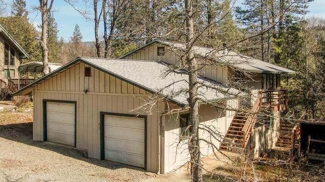 630 Glen Rd, Weaverville, CA 96093 (#21-1031) :: Vista Real Estate