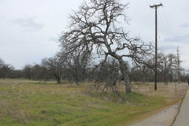 Hartnell Ave, Redding, CA 96002 (#21-104) :: Vista Real Estate