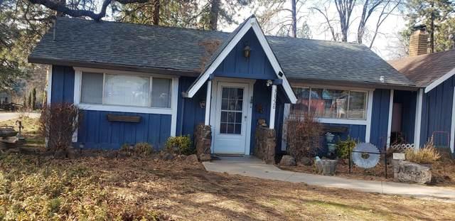 38228 Hwy 299 E, Burney, CA 96013 (#21-1076) :: Waterman Real Estate