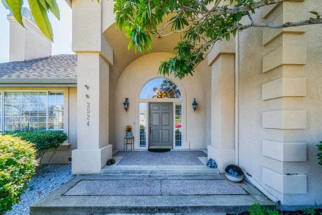 3524 Stone Ridge Pl, Redding, CA 96001 (#21-1089) :: Coldwell Banker C&C Properties