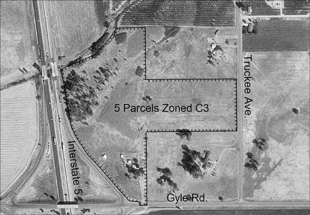 22310 Gyle Rd, 72 - SE Red Bluff, CA 96035 (#21-1151) :: Wise House Realty
