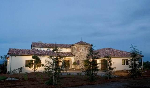 824 Santa Cruz Dr, Redding, CA 96003 (#21-1154) :: Waterman Real Estate