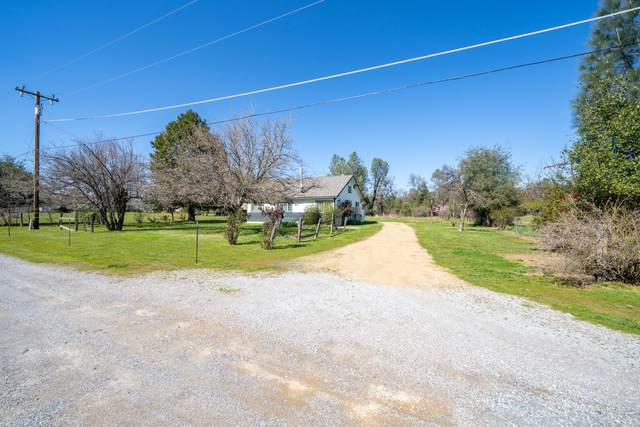 21888 Stone Meadows Rd, Palo Cedro, CA 96073 (#21-1185) :: Waterman Real Estate