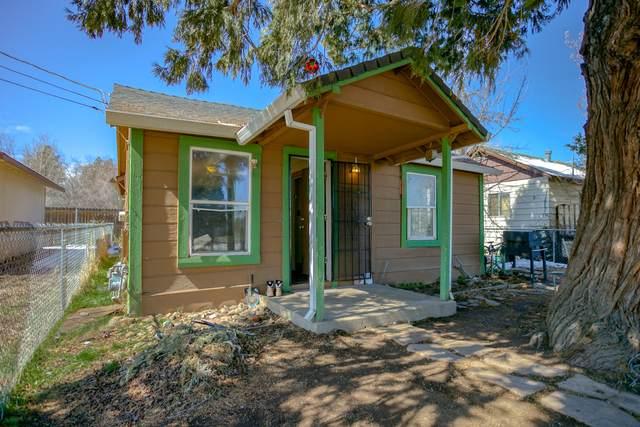 20486 Plumas St, Burney, CA 96013 (#21-1194) :: Waterman Real Estate