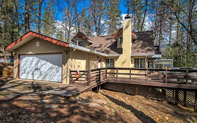 20697 Nosoni Court, Lakehead, CA 96051 (#21-1211) :: Waterman Real Estate