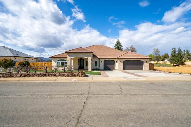 3720 Sunflower Dr, Redding, CA 96001 (#21-1244) :: Coldwell Banker C&C Properties