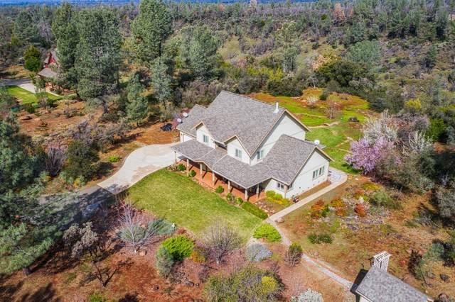 26112 Ca-44, Shingletown, CA 96088 (#21-1256) :: Waterman Real Estate