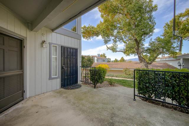225 Ridgetop Dr #114, Redding, CA 96003 (#21-1273) :: Wise House Realty