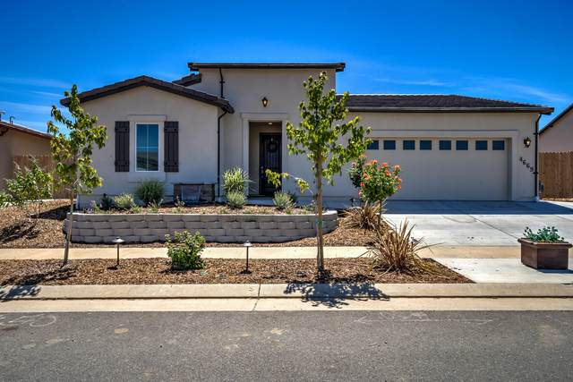4636 Pleasant Hills Dr, Anderson, CA 96007 (#21-1331) :: Wise House Realty