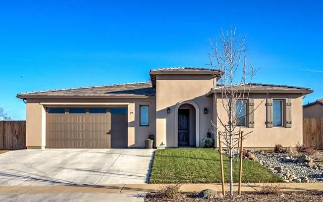4628 Pleasant Hills Dr, Anderson, CA 96007 (#21-1332) :: Vista Real Estate