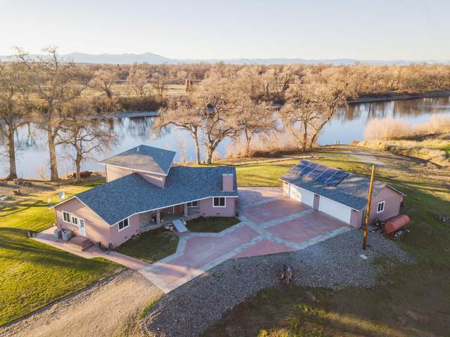 3778 Gover Road, Anderson, CA 96007 (#21-1368) :: Vista Real Estate