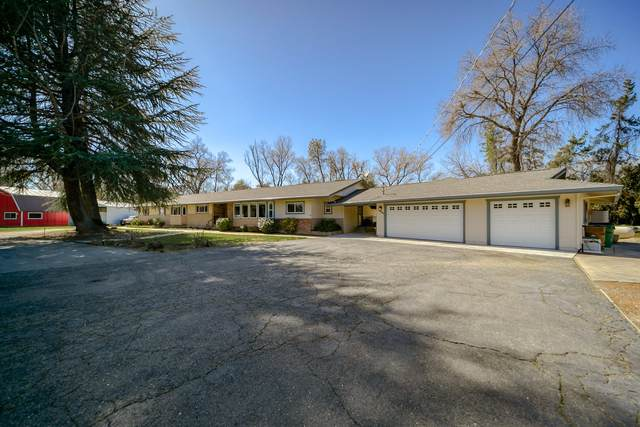 10046 Cow Creek Dr, Palo Cedro, CA 96073 (#21-1378) :: Wise House Realty