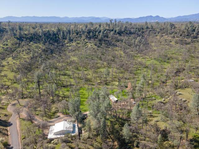 100.87 Acres Rim Rock Ln, Millville, CA 96062 (#21-1387) :: Waterman Real Estate