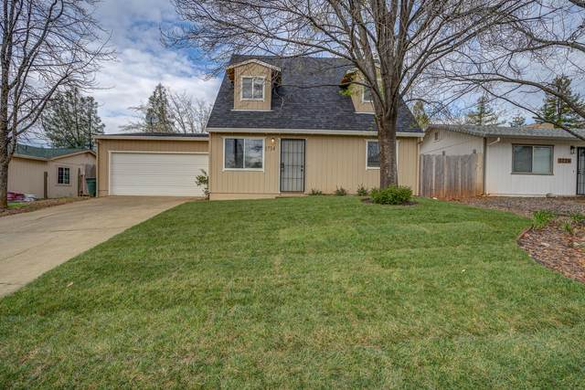 1714 Lazelle Ct, Redding, CA 96002 (#21-1396) :: Vista Real Estate