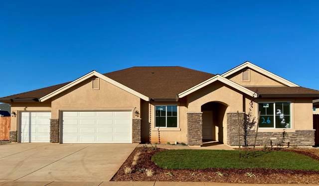 2827 Sanpablo Street Lot 26, Redding, CA 96002 (#21-140) :: Vista Real Estate