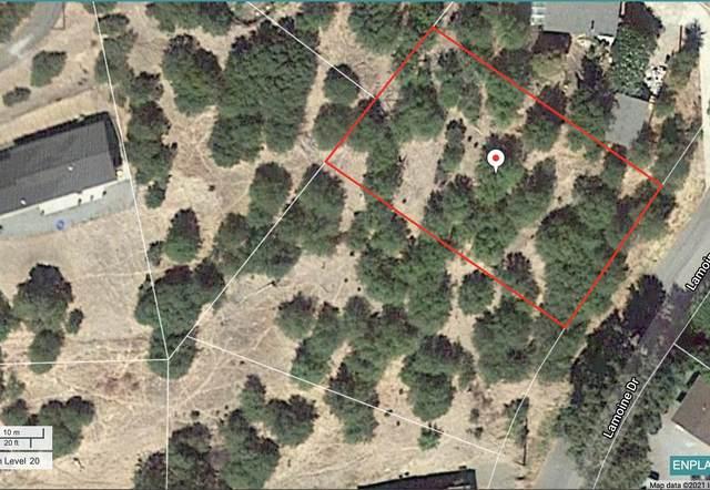 Lamoine Dr, Redding, CA 96003 (#21-1405) :: Vista Real Estate