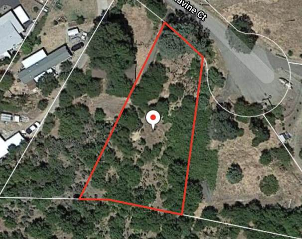 Ravin Ct, Redding, CA 96003 (#21-1416) :: Vista Real Estate