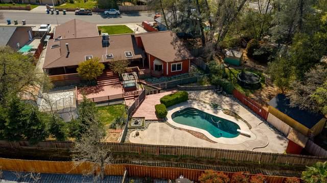 1922 S Ridge Dr, Redding, CA 96003 (#21-1470) :: Waterman Real Estate