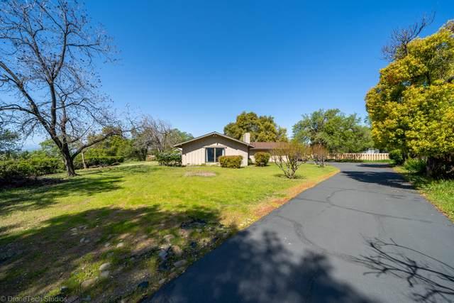 1980 Rancho Rd, Redding, CA 96002 (#21-1475) :: Waterman Real Estate