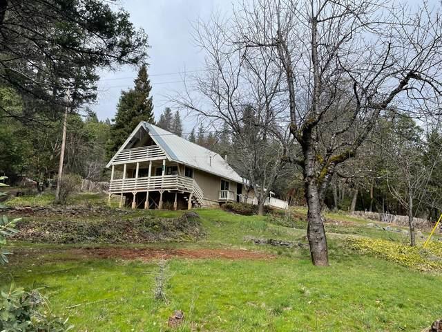 141 Conner Creek, Junction City, CA 96048 (#21-1487) :: Vista Real Estate